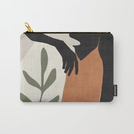 Abstract Art 42 Carry-All Pouch