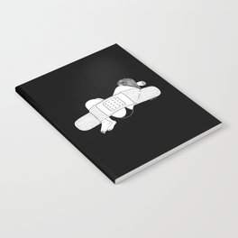 Everybody Hurts Notebook
