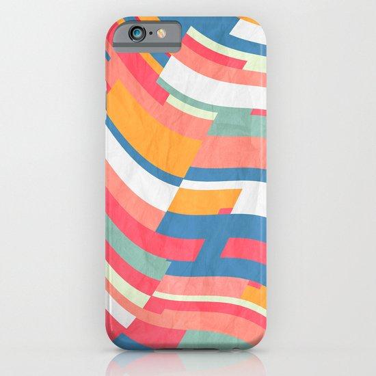 Tape Image iPhone & iPod Case