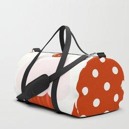 strawberry cupcake Duffle Bag