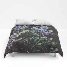 Floral VII Comforters