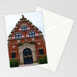 Zwaanendael Museum Stationery Cards