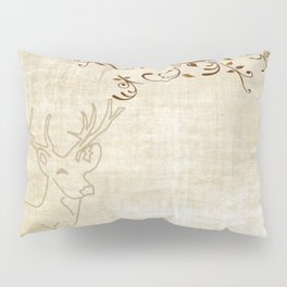 Keepers of the Forest Pillow Sham