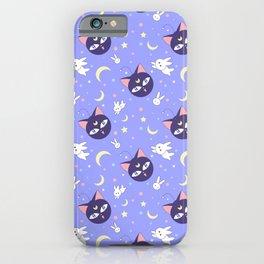 Luna P Ball iPhone Case