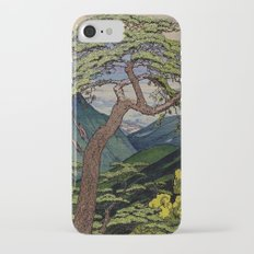 The Downwards Climbing iPhone 8 Slim Case
