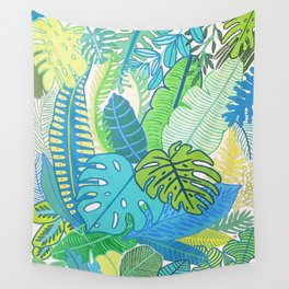 Selva Wall Tapestry