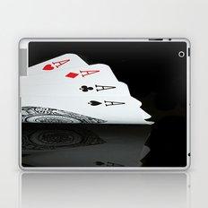 ACE!!!! Laptop & iPad Skin