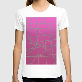 Color example T-shirt