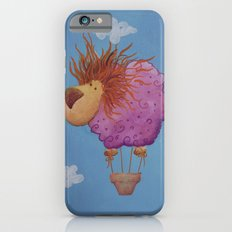 The hot hair balion Slim Case iPhone 6s