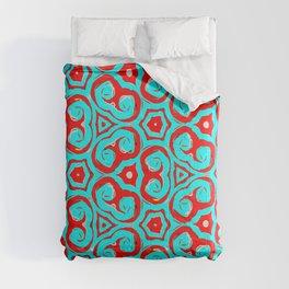 Tile Pattern / GFTTile027 Comforters