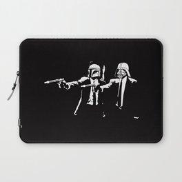 Star Pulp Fiction Laptop Sleeve