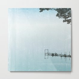 A Quiet Place Metal Print