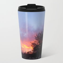 Amazing sky Travel Mug