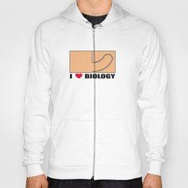 Biology Hoody