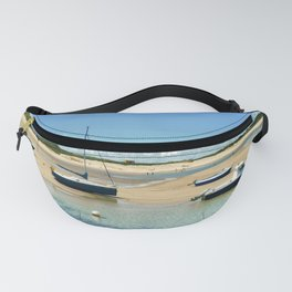 Summer at the Beach Fanny Pack