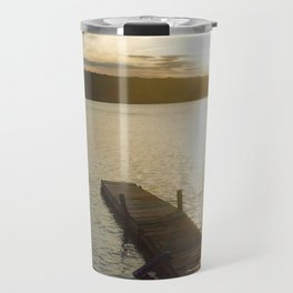 Alone Time photography Travel Mug