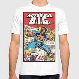 Dangerous BIG T-shirt