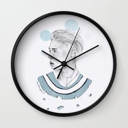 ᴛᴀᴋᴇ ᴛʜᴇ ᴅɪᴠᴇ Wall Clock