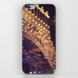 Paris (Delusion) iPhone Skin
