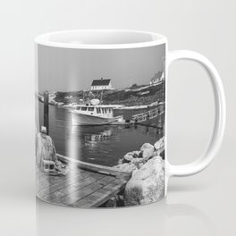 Glimpse of this life Coffee Mug