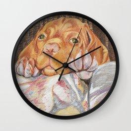 Chavis Wall Clock