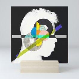 Incline Mini Art Print