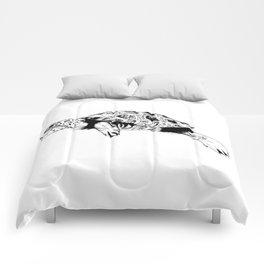 Malaclemys Terrapin Comforters