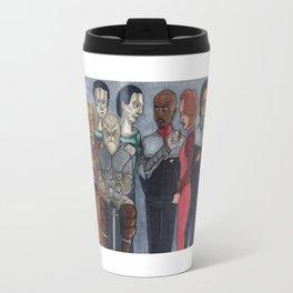 Deep Space Gang Travel Mug
