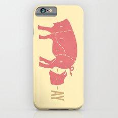 Pig Latin Slim Case iPhone 6s