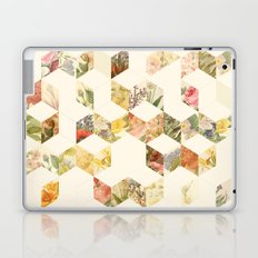 Keziah - Flowers Laptop & iPad Skin