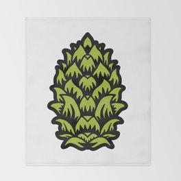 Hop Throw Blanket