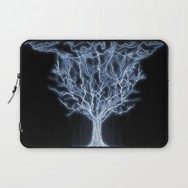 tree of lightings Laptop Sleeve