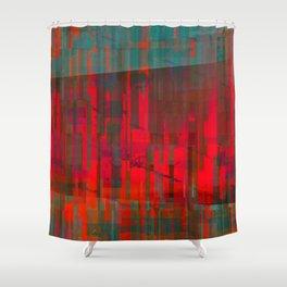 12.8.2017 SB.CA.USA Shower Curtain