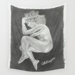 Manana Soledad, Alex Chinea Pena Wall Tapestry