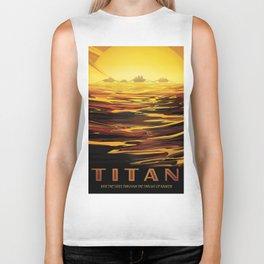 Titan Biker Tank