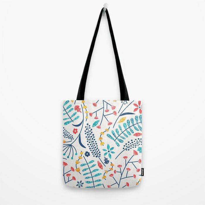 Koromiko Tote Bag