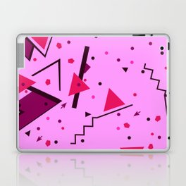 Pink Error Laptop & iPad Skin