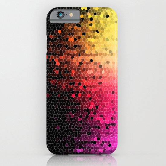 MOSAIC - Rainbow Edition - for Iphone iPhone & iPod Case