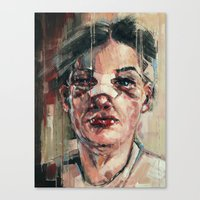 broken Canvas Prints featuring 'Broken' by Arthur R Piwko (picpoc)