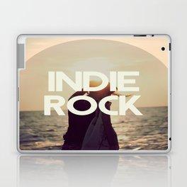 Indie Rock Laptop & iPad Skin