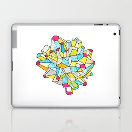 Gem and Mineral Dream Laptop & iPad Skin