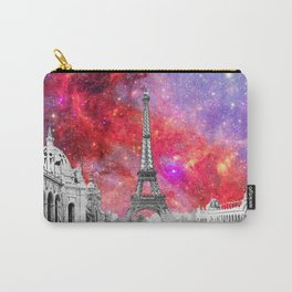 NEBULA VINTAGE PARIS Carry-All Pouch