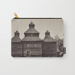 Russian Church Carry-All Pouch
