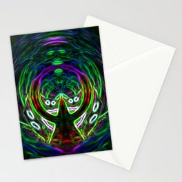 Mother Goddess Through the Ages Stationery Cards