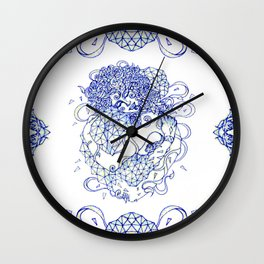 Nature & Techne G332 Wall Clock