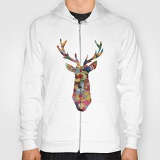 The Stag Hoody