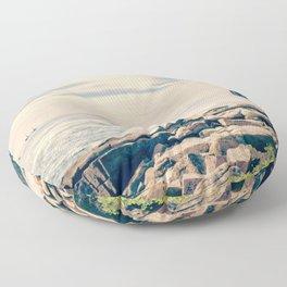 Acadia Floor Pillow
