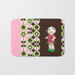 little miss coco Bath Mat