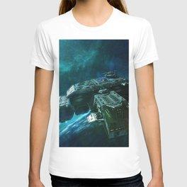Journey home T-shirt