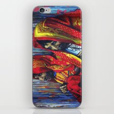 kuna iPhone & iPod Skin